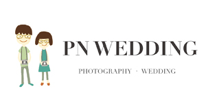 婚禮攝影 PN Wedding logo